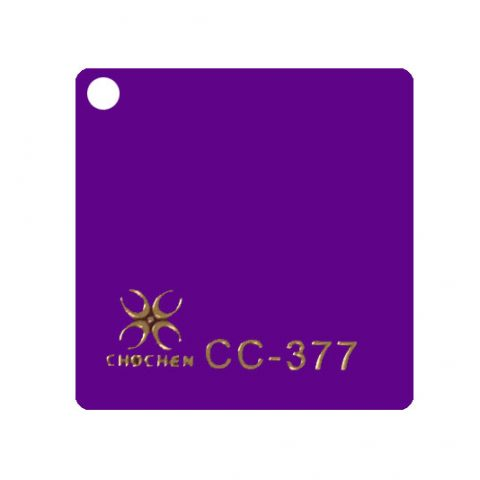 Mica Chochen CC-377 9