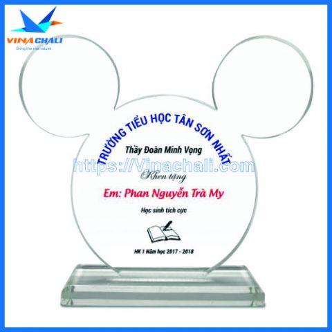 Kỷ niệm chương chuột Mickey 5