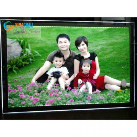 Tranh điện mica gia đình 5